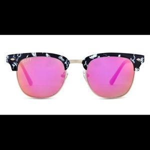 Diff eye wear Barry Sunglasses